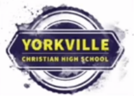 Yorkville Christian High School Website